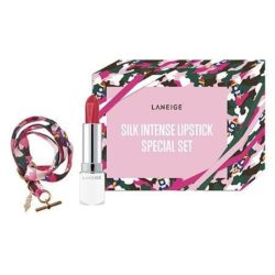 Laneige Silk Intense Lipstick Set korean makeup product online shop malaysia macau china