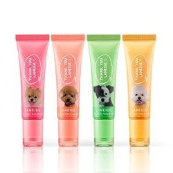 Laneige Thank U Studio X LANEIGE Lip Glowy Balm korean makeup product online shop malaysia macau china
