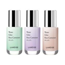 Laneige Water Glow Base Corrector korean makeup product online shop malaysia macau china