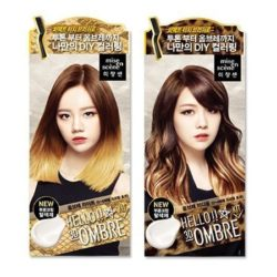 Mise En Scene Hello Ombre korean cosmetic hair care product online shop malaysia china usa