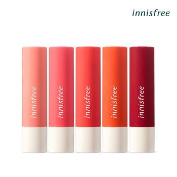 Innisfree Glow Tint lip Balm australia, new zealand, nepal