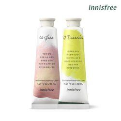 Innisfree Jeju Life Perfumed Hand Cream australia, new zealand, nepal