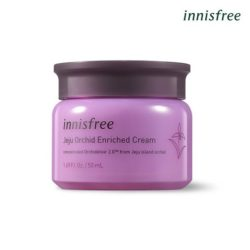 Innisfree Jeju Orchid Enriched Cream Brunei Argentina Mexico USA