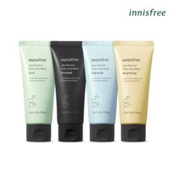 Innisfree Jeju Volcanic Color Clay Mask australia, new zealand, nepal