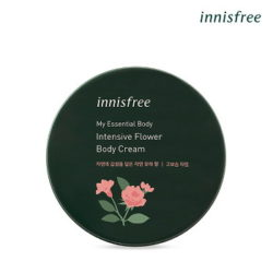 Innisfree My Essential Body Intensive Flower Body Cream sri lanka, pakistan, Macau