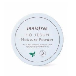 Innisfree No Sebum Moisture Powder korean cosmetic makeup product online shop malaysia china india0