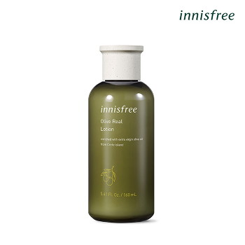 Innisfree Olive Real Lotion Ex australia, new zealand, nepal