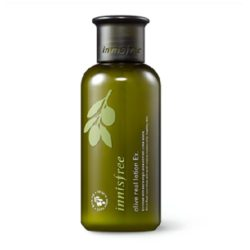 Innisfree Olive Real Lotion Ex korean cosmetic skincare product online shop malaysia macau china