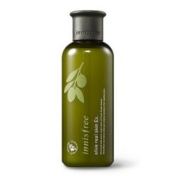 Innisfree Olive Real Skin Ex korean cosmetic skincare product online shop malaysia macau china