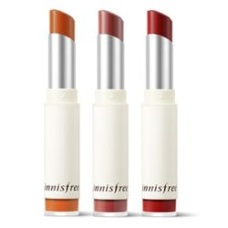 Innisfree Real Fit Creamy Lipstick korean cosmetic makeup product online shop malaysia norway finland