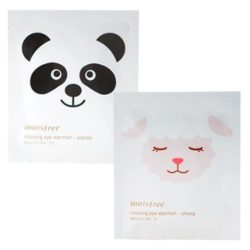 Innisfree Relaxing Eye Warmer korean cosmetic skincare product online shop malaysia macau china