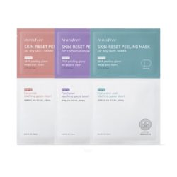 Innisfree Skin Reset Peeling Mask korean cosmetic skincare product online shop malaysia usa thailand1