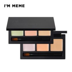 MEMEBOX I'm Meme I'm Corrector Kit 4.5g korean cosmetic skincare shop malaysia singapore indonesia