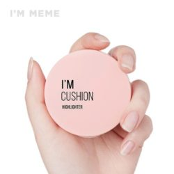 MEMEBOX I'm Meme I'm Cushion Highlighter 6ml korean cosmetic skincare shop malaysia singapore indonesia