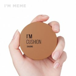 MEMEBOX I'm Meme I'm Cushion Shading 6ml korean cosmetic skincare shop malaysia singapore indonesia