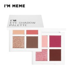 MEMEBOX I'm Meme I'm Eye Shadow Palette 6.3g korean cosmetic skincare shop malaysia singapore indonesia
