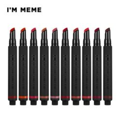 MEMEBOX I'm Meme I'm Tic Toc Tint Lip 2.5g korean cosmetic skincare shop malaysia singapore indonesia