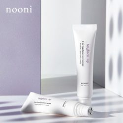 MEMEBOX Nooni 3 In 1 Radiance Eye Serum 25ml korean cosmetic skincare shop malaysia singapore indonesia