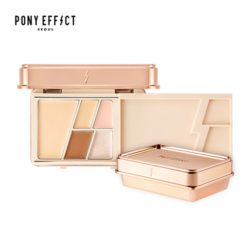 MEMEBOX Pony Effect Butter Balm Foundation Palette 15g korean cosmetic skincare shop malaysia singapore indonesia