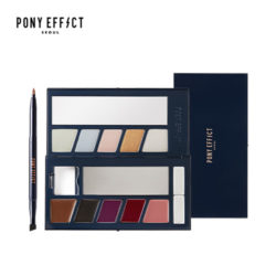 MEMEBOX Pony Effect Galaxy Holographic Palette 12g korean cosmetic skincare shop malaysia singapore indonesia