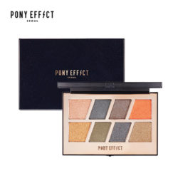 MEMEBOX Pony Effect Master Eye Paletter #Flash Master 11g korean cosmetic skincare shop malaysia singapore indonesia