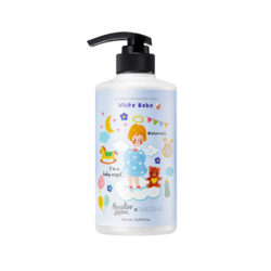 Missha All Over Perfumed Body Wash Netherlands Belgium Germany