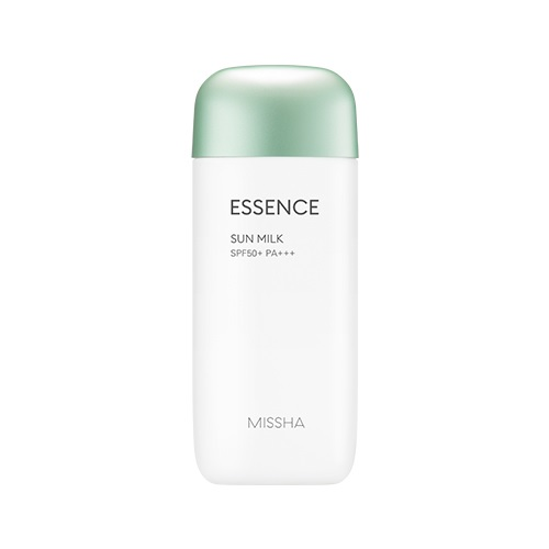 Missha Essence Sun Milk korean cosmetic suncarw product online shop malaysia usa uk