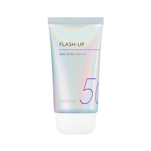 Missha Flash Up Sun SPF50+PA+++ korean cosmetic suncare product online shop malaysia usa uk