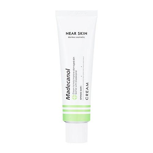Missha Near Skin Madecanol Cream 50ml korean cosmetic skincare shop malaysia singapore indonesia