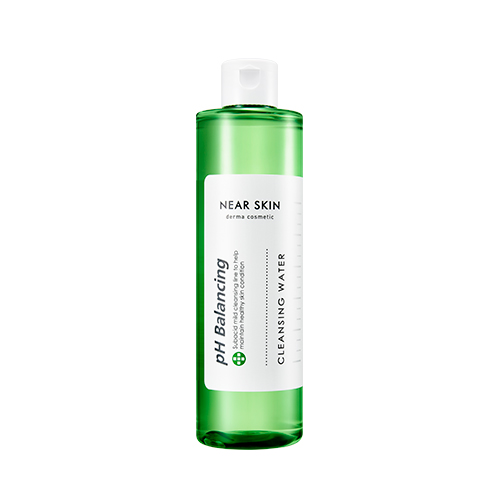 Missha Near Skin PH Balancing Cleansing Water 300ml korean cosmetic skincare shop malaysia singapore indonesia