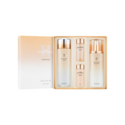 Missha Time Revolution Nutritious Special 2 Set 340ml korean cosmetic skincare shop malaysia singapore indonesia