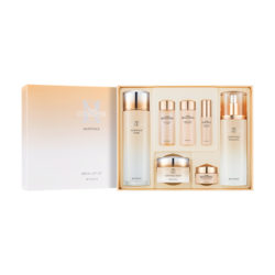 Missha Time Revolution Nutritious Special 3 Set 407ml korean cosmetic skincare shop malaysia singapore indonesia