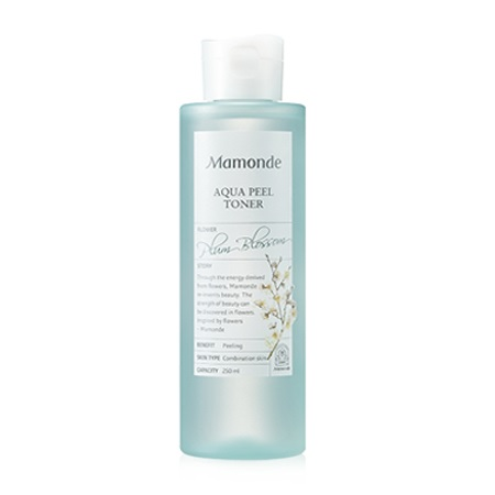 Mamonde Aqua Peel Toner korean skincare product online shop malaysia usa mexico