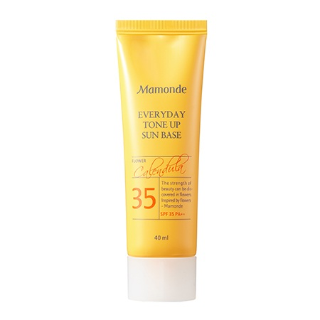 Mamonde Everyday Tone Up Sun Base korean cosmetic skincare product online shop malaysia czech austria