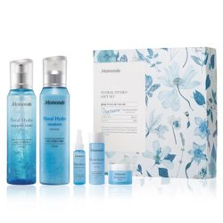Mamonde Floral Hydro Gift Set korean cosmetic skincare product online shop malaysia czech austria
