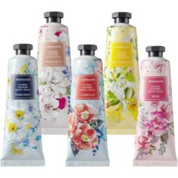 Mamonde Flower Scented Hand Cream korean cosmetic skincare product online shop malaysia czech austria