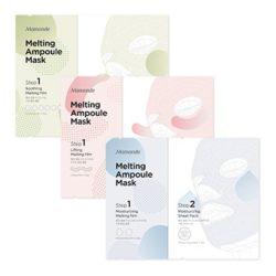 Mamonde Melting Ampoule Mask korean skincare product online shop malaysia usa mexico