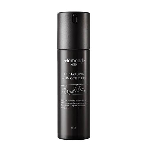 Mamonde Men Recharging All-In-One Fluid Korean cosmetic men skincare online shop malaysia thailand argentina
