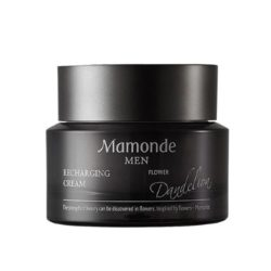 Mamonde Men Recharging Cream Korean cosmetic men skincare online shop malaysia thailand argentina
