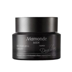 Mamonde Men Recharging Cream Korean cosmetic men skincare online shop malaysia thailand argentina