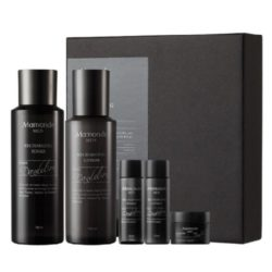 Mamonde Men Recharging Gift Set Korean cosmetic men skincare online shop malaysia thailand argentina