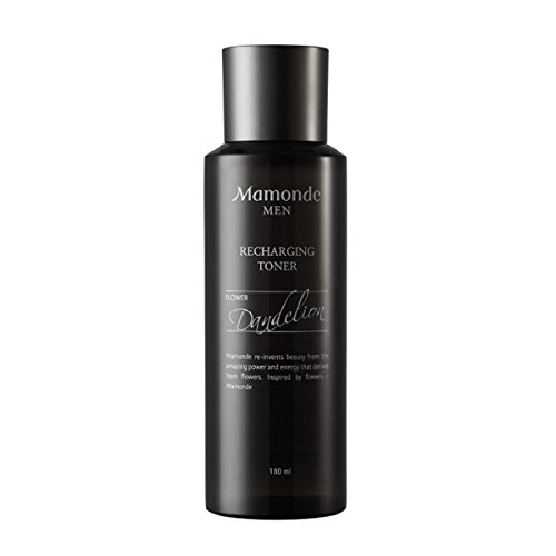 Mamonde Men Recharging Toner Korean cosmetic men skincare online shop malaysia thailand argentina