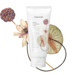 Mamonde Micro Cleansing Foam Korean cosmetic cleansing product online shop malaysia usa mexico