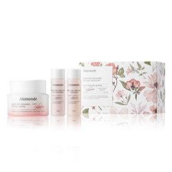Mamonde Moisture Ceramide Intense Cream Set korean cosmetic skincare product online shop malaysia czech austria