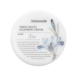 Mamonde Triple Multi Cleansing Cream Korean cosmetic cleansing product online shop malaysia usa mexico