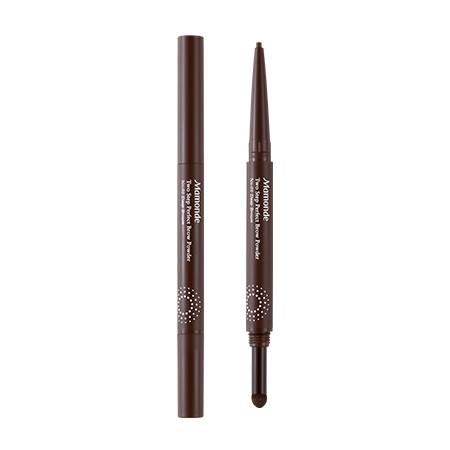Mamonde Two Step Perfect Brow Powder korean makeup product online shop malaysia germany macau