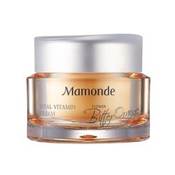 Mamonde Vital Vitamin Cream korean cosmetic skincare product online shop malaysia czech austria