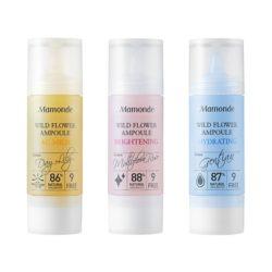 Mamonde Wild Flower AC Mild Ampoule korean skincare product online shop malaysia usa mexico