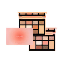 Missha Color Filter Shadow Palette 14.5g korean cosmetic skincare shop malaysia singapore indonesia