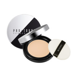 Missha Pro Touch Face Powder Pact 10g korean cosmetic skincare shop malaysia singapore indonesia